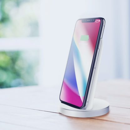 Q.Dock 2 Fast Wireless Charger