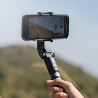 Selfie Stable Smartphone Gimbal with Tripod