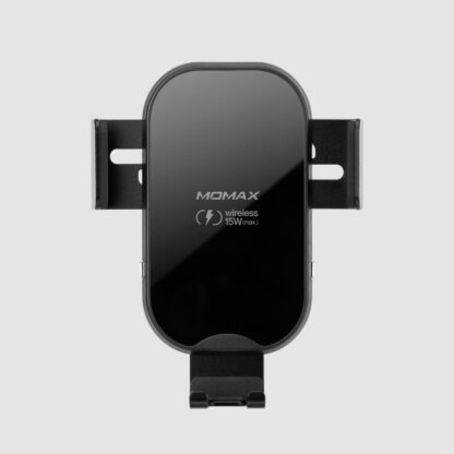 Q.Mount Smart 3 Auto-clamp Car Mount Wireless Charger